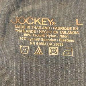 Jockey Intimates & Sleepwear - JOCKEY TACTEL NYLON CAMISOLE LT. BLUE SZ LG